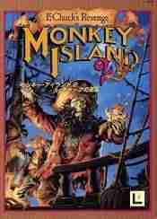 Descargar Monkey Island 2 LeChucks Revenge Special Edition + Language Selector [MULTI5] por Torrent